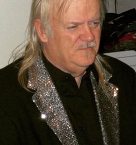 Obituary photo of Homer Navarre%2c+Jr., Toledo-Ohio