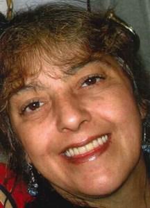 Obituary photo of Mary Braden, Akron-Ohio