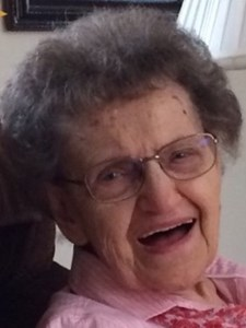 Obituary photo of Mary Hohowski, St. Peters-Missouri