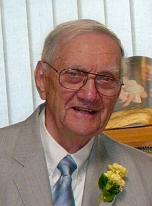 Obituary photo of Harry McClure, Dove-Kansas