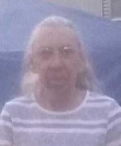 Obituary photo of Hazel Helming, Dove-Kansas