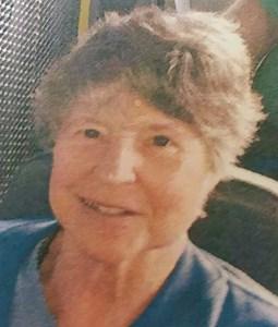 Obituary photo of Rosemary Pepperman, Albany-New York
