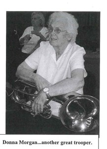Obituary photo of Donna Morgan, Dayton-Ohio