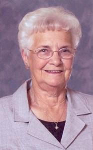 Obituary photo of Bernice Hamilton, Topeka-Kansas