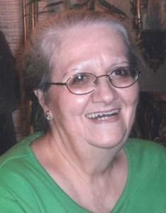 Obituary photo of Patricia Sutton, Toledo-Ohio