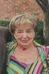 Obituary photo of Dorothy Harmon, Albany-New York