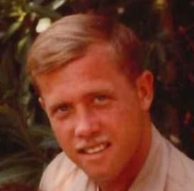 Obituary photo of Daniel Yeager, Syracuse-New York