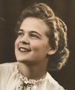 Obituary photo of Marguerite Phillips, Syracuse-New York