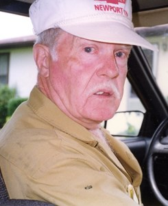 Obituary photo of Billy Mendenhall, Titusville-Florida