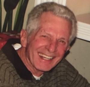 Obituary photo of Robert Parker, St. Peters-Missouri