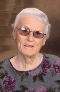 Obituary photo of Thelma Schroeder, Topeka-Kansas