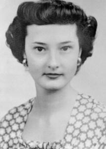 Obituary photo of Martha Gardner, Dayton-Ohio