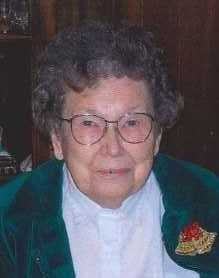 Obituary photo of Elizabeth Milliken, Dove-Kansas
