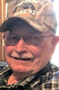 Obituary photo of Robert Jeffrey, Junction City-Kansas
