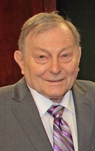 Obituary photo of David Anaple, Toledo-Ohio