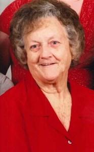 Obituary photo of Imogene Clark, Dayton-Ohio