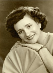 Obituary photo of Virginia Rockhold, Columbus-Ohio