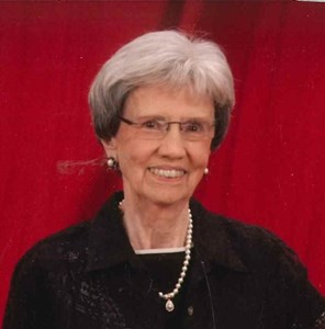 Obituary photo of Anna Robinson, Topeka-Kansas