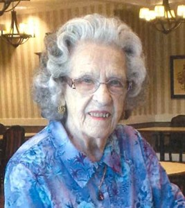 Obituary photo of Edna Fasano, Dayton-Ohio