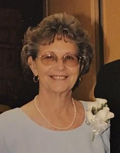 Obituary photo of Sue Rhoades, Topeka-Kansas
