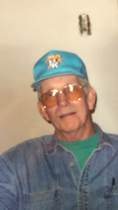 Obituary photo of Kenneth Edlin, Louisville-Kentucky
