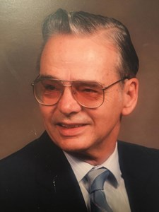 Obituary photo of Norman Hookway, Orlando-Florida