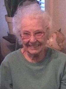 Obituary photo of Sylvia Howey, Topeka-Kansas