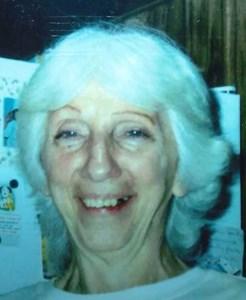 Obituary photo of Suzanne Thomas, Toledo-Ohio