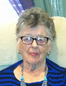 Obituary photo of Geraldine Mohr, Albany-New York