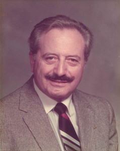 Obituary photo of Fred Ciannilli, Syracuse-New York