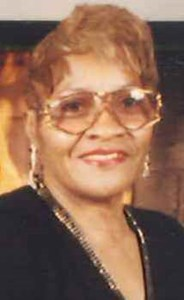Obituary photo of Gloria Malone, Toledo-Ohio