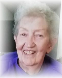 Obituary photo of Nelda Zwager, Indianapolis-IN
