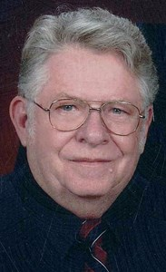 Obituary photo of Willard Kampmeier, Topeka-Kansas