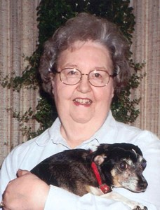 Obituary photo of Marilyn Jauken, Topeka-Kansas