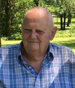 Obituary photo of Charles Drumm, Green Bay-Wisconsin