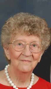 Obituary photo of Dorothy Carlson, Topeka-Kansas