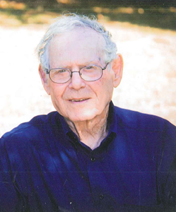 Obituary photo of Albert Root, Topeka-Kansas