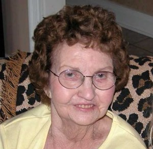 Obituary photo of Evelyn Yosha, Junction City-Kansas