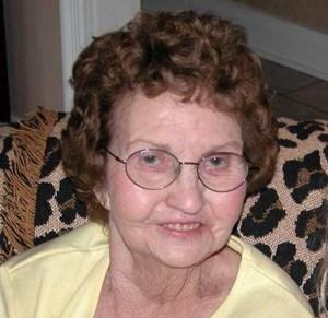 Obituary photo of Evelyn Yosha, Junction City-Kansas
