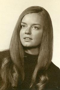 Obituary photo of Mary Jaegers, St. Peters-Missouri