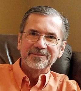 Obituary photo of Steve Eddy, Olathe-Kansas