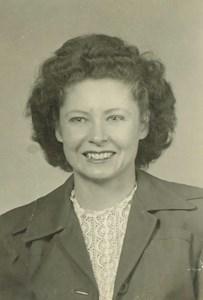 Obituary photo of Zula McIver, Olathe-Kansas