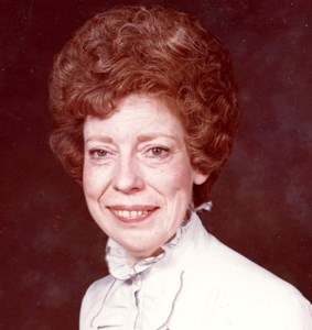 Obituary photo of Barbara Smith, Cincinnati-Ohio