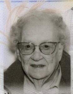 Obituary photo of Geraldine Morin, Green Bay-Wisconsin