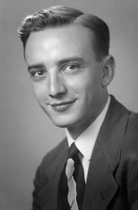 Obituary photo of Eugene McKinney, Topeka-Kansas