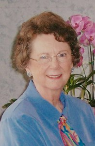 Obituary photo of Doris Edwards, Topeka-Kansas