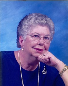 Obituary photo of Elizabeth Kline, Junction City-Kansas