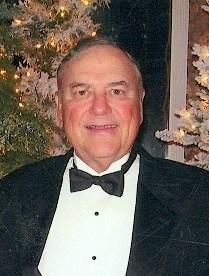 Obituary photo of Russell Gaston%2c+Jr., Junction City-Kansas