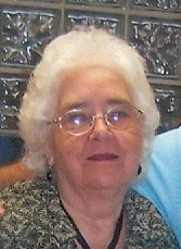 Obituary photo of Juanita Parsons, Cincinnati-Ohio
