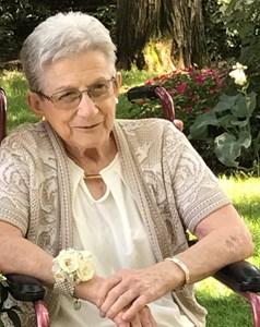 Obituary photo of Mary Glasgow, Junction City-Kansas